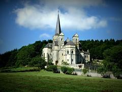 Eglise de Mont-devant-Sassey