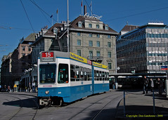 Central Tram