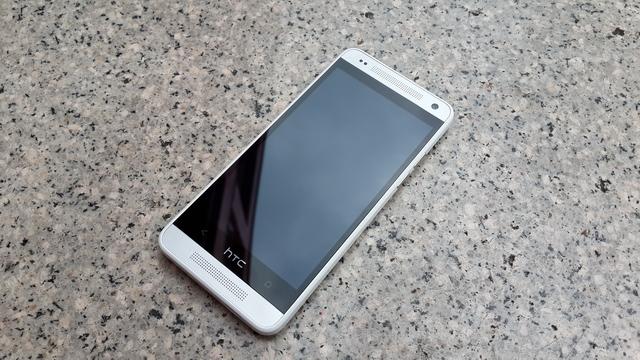 金屬美音誘惑 迷你登場 新HTC One Mini - 2