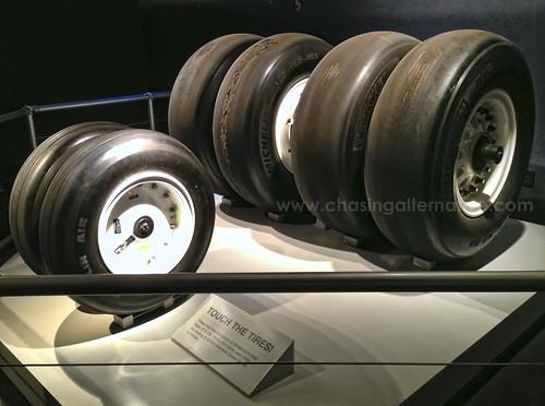 Endeavour Tires