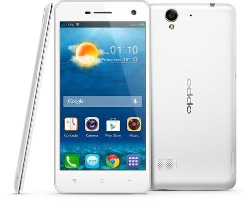 Смартфон Oppo R819