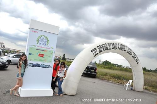 Honda Hybrid Family Road Trip 9