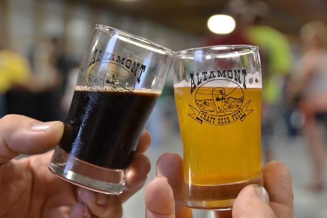 Altamont Beer Festival 2013