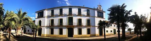 Cortijo de Cazalla