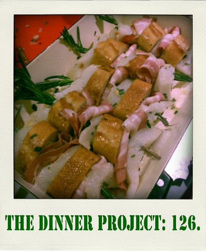 the dinner project: kw 37