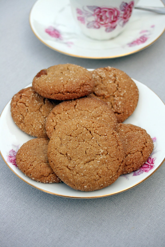 Sunderland gingernuts