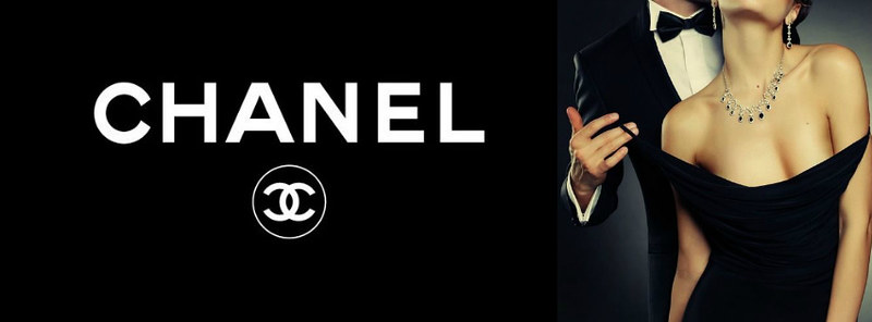 Sexy Chanel Facebook Timeline Cover