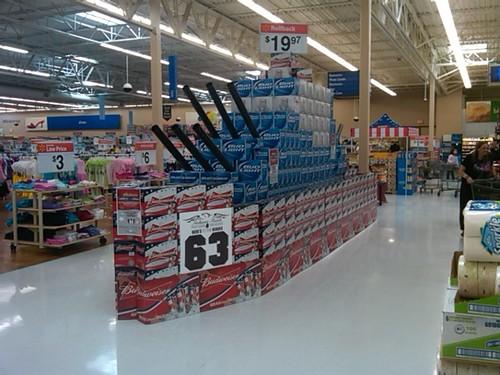 Walmart-Battleship