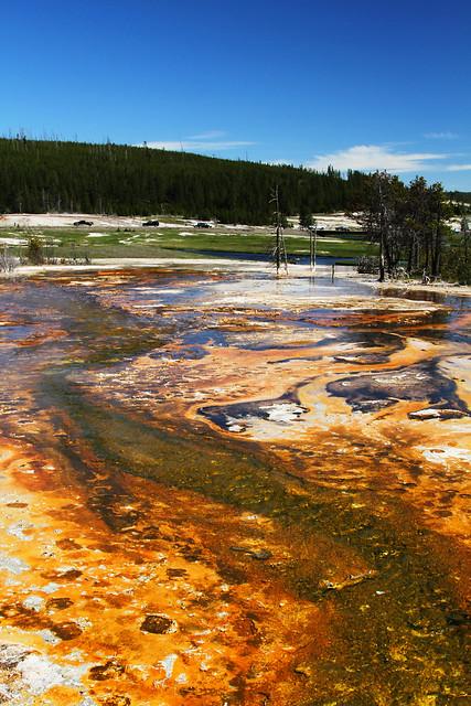 Geo Yellowstone