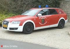 20131007 Kopstal Audi A6 - 2a
