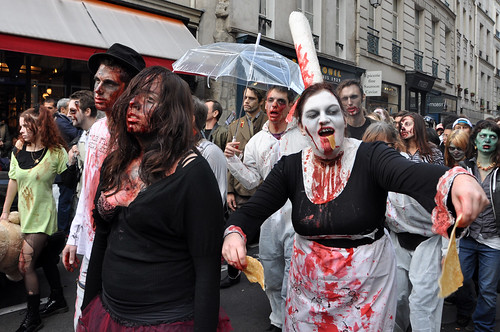 Zombie Walk #18