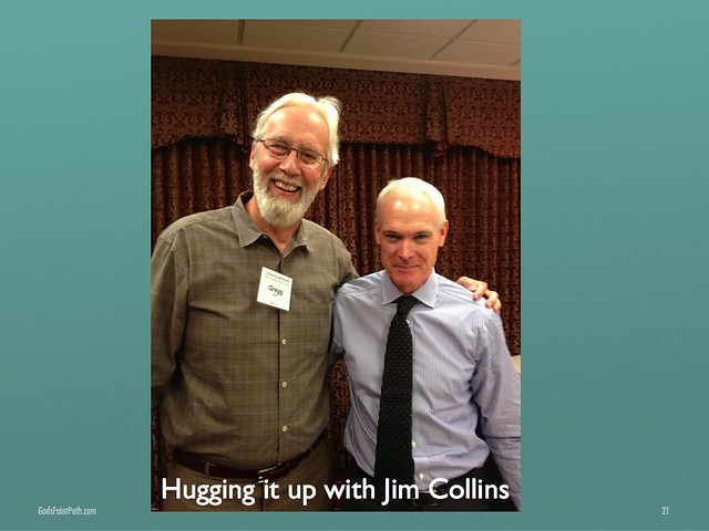A Day with Jim Collins.021