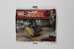 LEGO Marvel Super Heroes Iron Patriot
