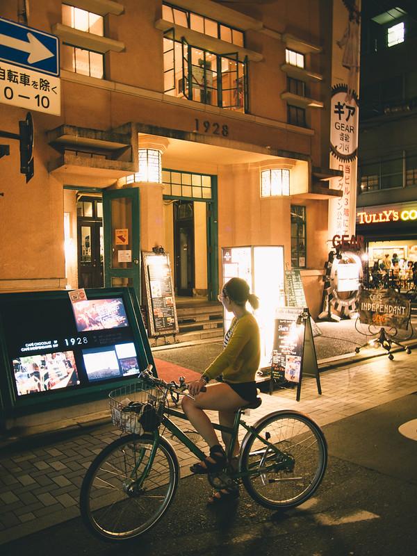 20130907 - 200553  京都單車旅遊攻略 - 夜篇 10509479866 5bd312531f c