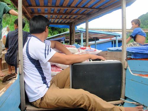 Nong Khiaw-Ngoi-bateau (12)