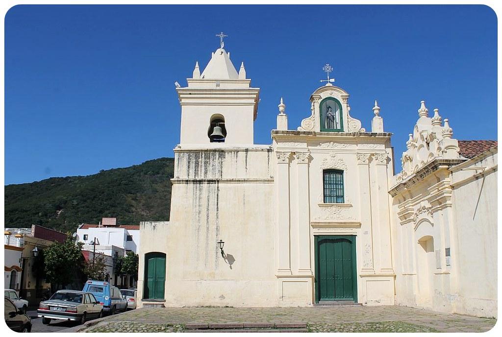 salta monastery