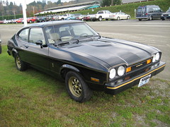 race car, automobile, automotive exterior, executive car, vehicle, performance car, ford capri, sedan, land vehicle, muscle car, coupã©, sports car,