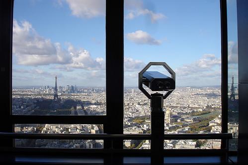 Tour Montparnasse #8