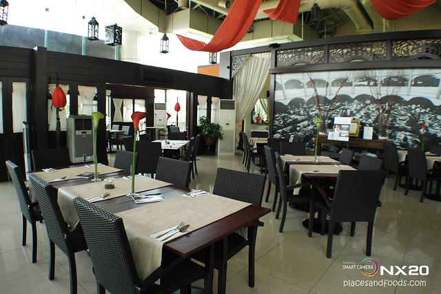 Kelantan Delight Restaurant