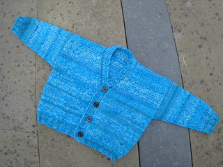 Cardigan_2013_04_14_v-neck_Fabel-turquoise_1