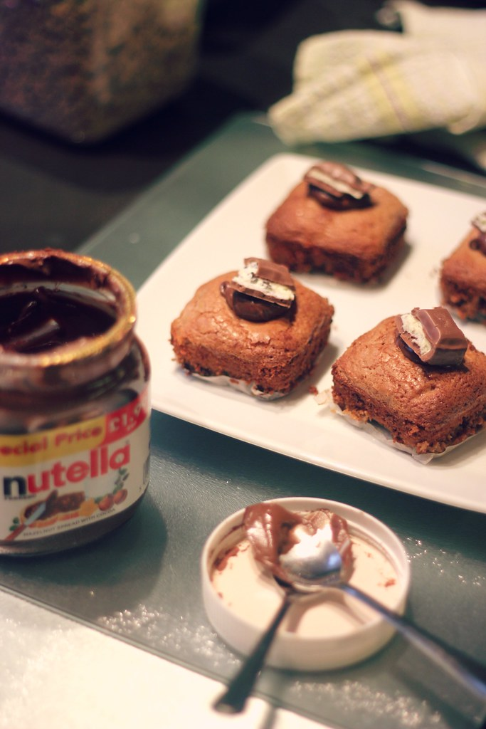 The Brownie Bar Homemade Brownies