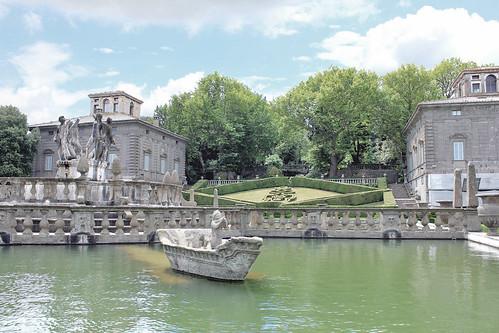 Bagnaia – Villa Lante