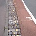 Small photo of Mandatory Cycle Lane