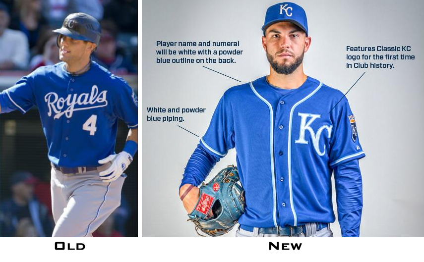 MLB Teams Unveil New Jerseys In November Somehow Manage To Avoid