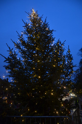 Whickham Christmas Lights Nov 13 19