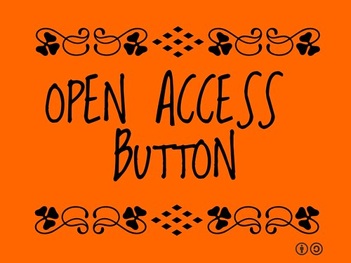 Buzzword Bingo: Open Access Button @OA_Button @Open_access @OpenAccessNow
