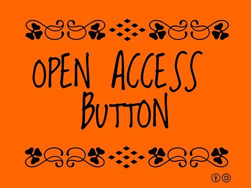 Buzzword Bingo: Open Access Button @OA_Button @Open_access @OpenAccessNow