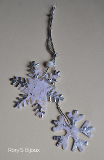 Christmas Set: Snowflakes