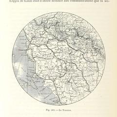 """British Library digitised image from page 686 of """"Le Monde vu par les artistes. Géographie artistique. ... Ouvrage orné d'environ 600 gravures et cartes"""""""