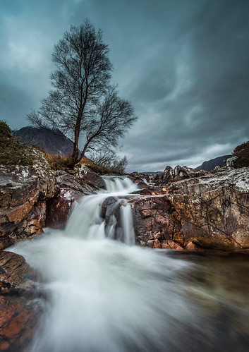 scotland waterfall glencoe buckle scottishlandscapes buachailleetivemòr wilsonaxpe scottishicons allbeltnobuckle