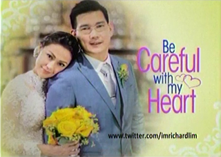 BE CAREFUL WITH MY HEART - APR. 14, 2014 PART 1/4