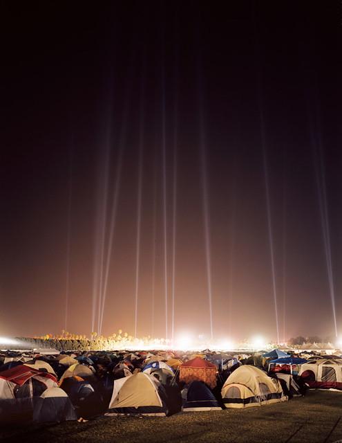 Amanda Friedman, Coachella, Indio, CA