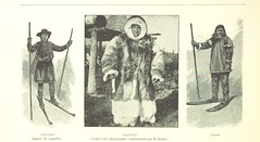 """British Library digitised image from page 244 of """"Album géographique [With illustrations.]"""""""