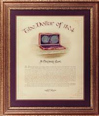 1887 Dexter Artwork