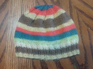 Recess Baby Hat
