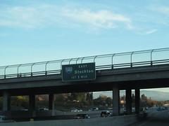Interstate 680 - California