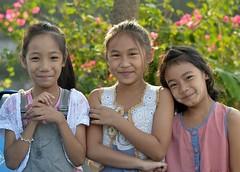 pre-teen girls