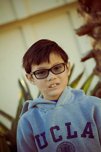 UCLA Josh