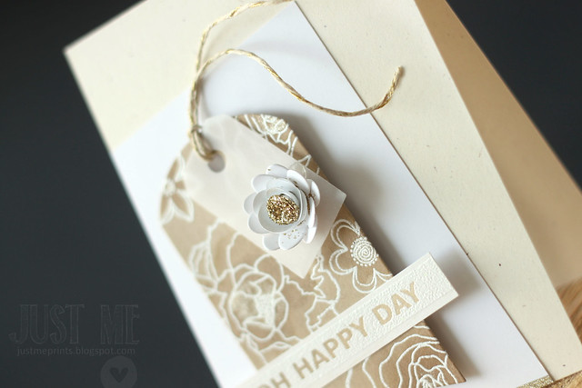 oh happy day (RIC guest designer)