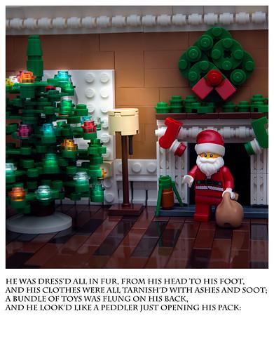Night Before Christmas, #14