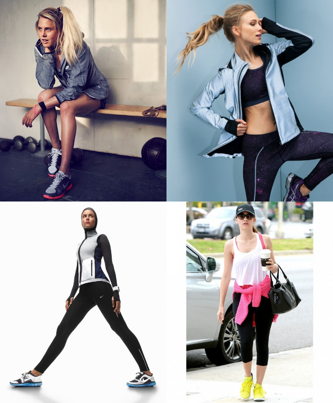 Fitness Style14