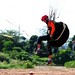 2013 Pre Asian Beach Games for Paragliding Accuracy