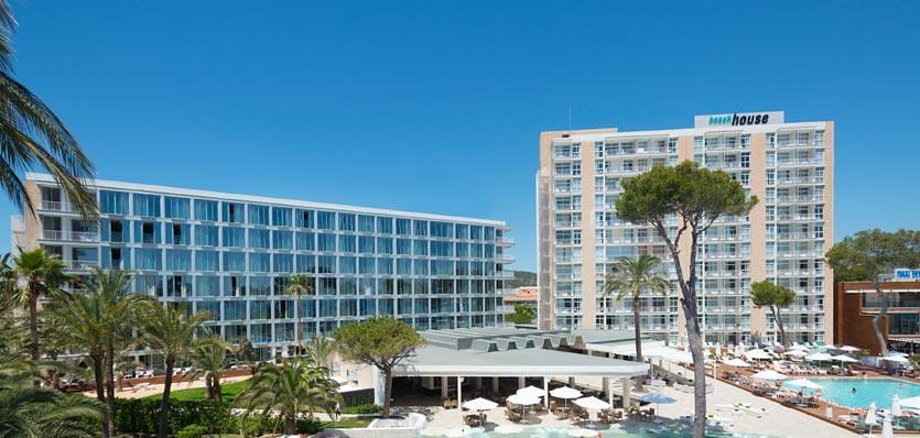 Magaluf Hotels