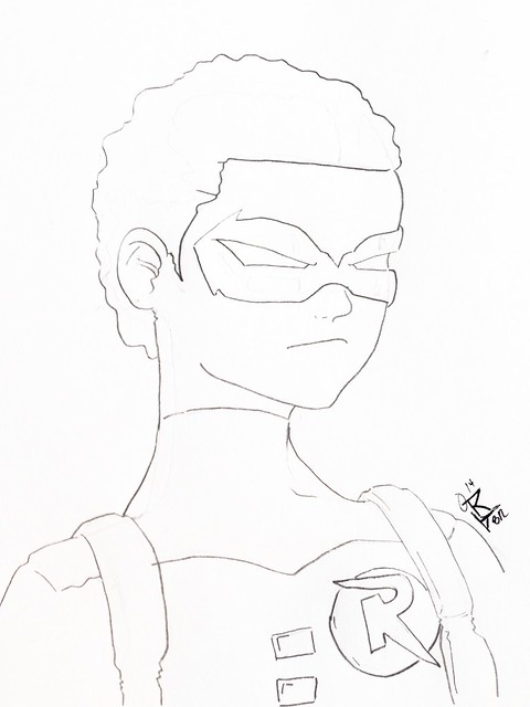 Line Drawing Robin : Robin line art flickr photo sharing