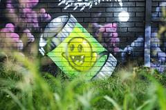 Ghost INS Wall at GraffAlot | Houston Graffiti 2013-10
