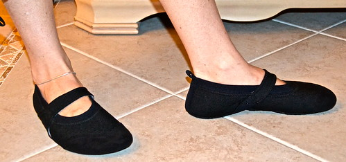 travel slippers - magellan review
